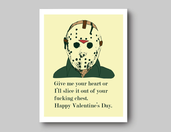 13 Totally Inappropriate Valentines Day Cards theFashionSpot – Inappropriate Valentines Day Cards