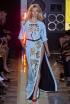 Fausto Puglisi's Fashion Take Over