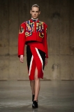 Peter Pilotto's Digital Show and Prints Are a Success