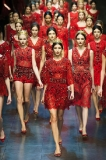 Dolce & Gabbana's Religious Experience