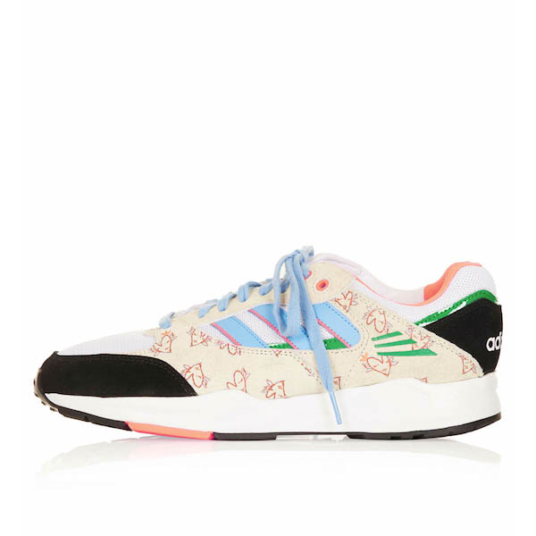 Topshop x Adidas Sneakers