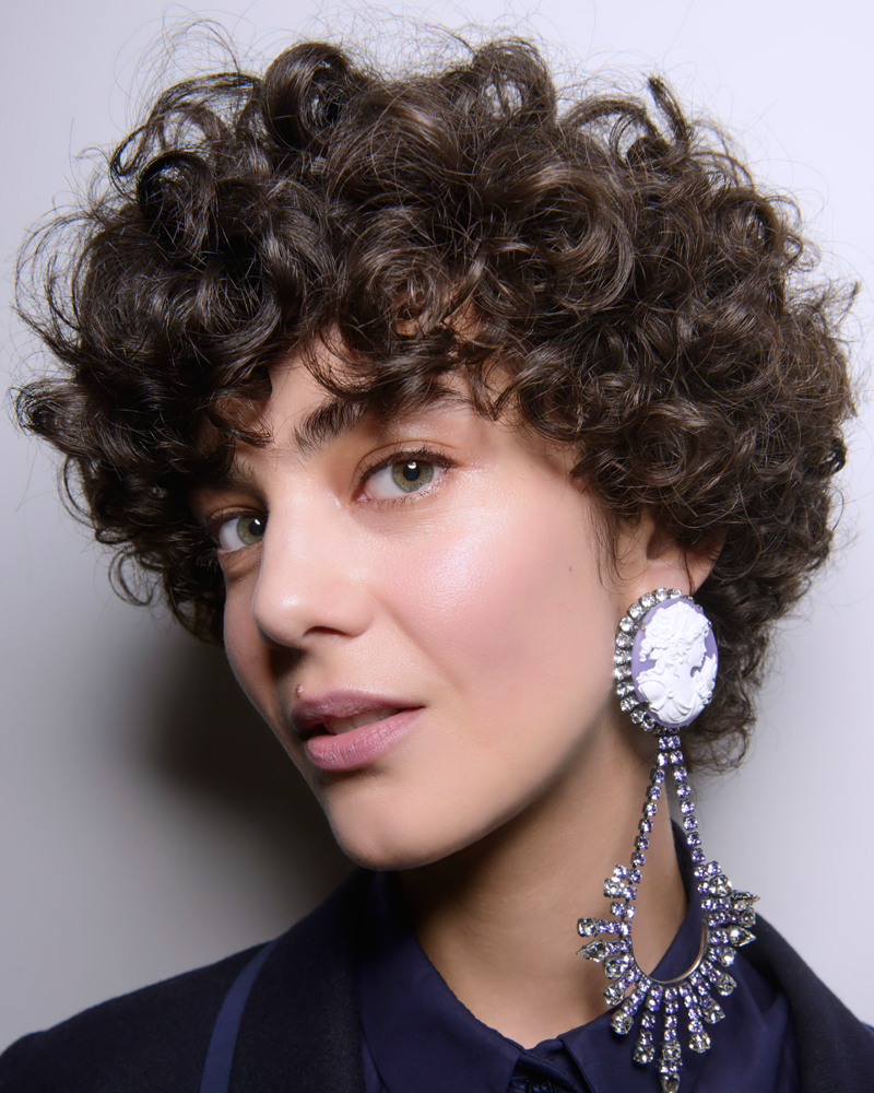 19 Gorgeous Curly Haircuts That Show Off Your Natural Texture