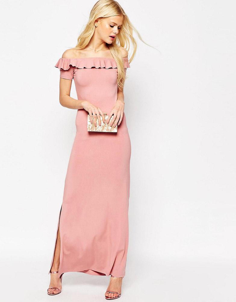 20 Cheap Bridesmaid Dresses Under $250 - theFashionSpot