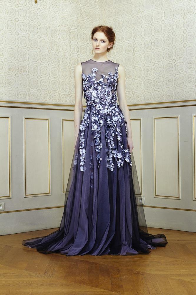 Ramil Al Ali Haute Couture SS 2014