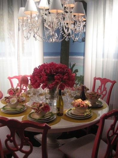 Designer Table by Ethan Allen