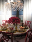Designer Table by Ethan Allen