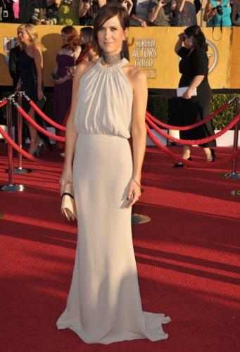 Kristen Wiig in Balenciaga