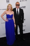Patricia Clarkson in Michael Kors and Michael Kors