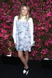 Dree Hemingway at the 8th Annual Chanel Artists Dinner