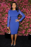 Taraji P. Henson at the 8th Annual Chanel Artists Dinner