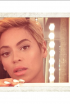 Beyonce's Short-Lived Pixie