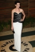 Anne Hathaway at the 2014 Vanity Fair Oscar Party
