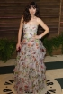 Zooey Deschanel at the 2014 Vanity Fair Oscar Party