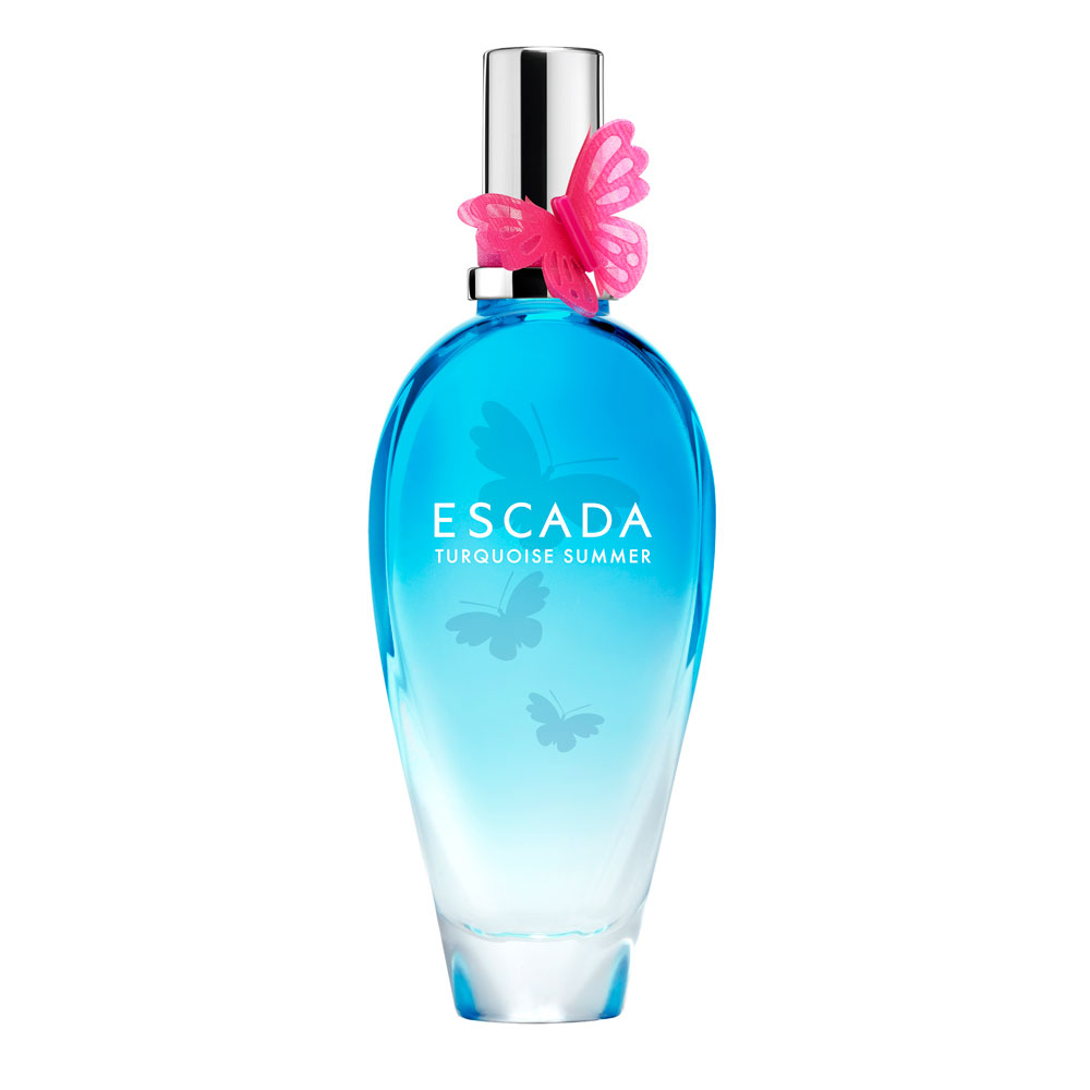 Turquoise Summer by Escada