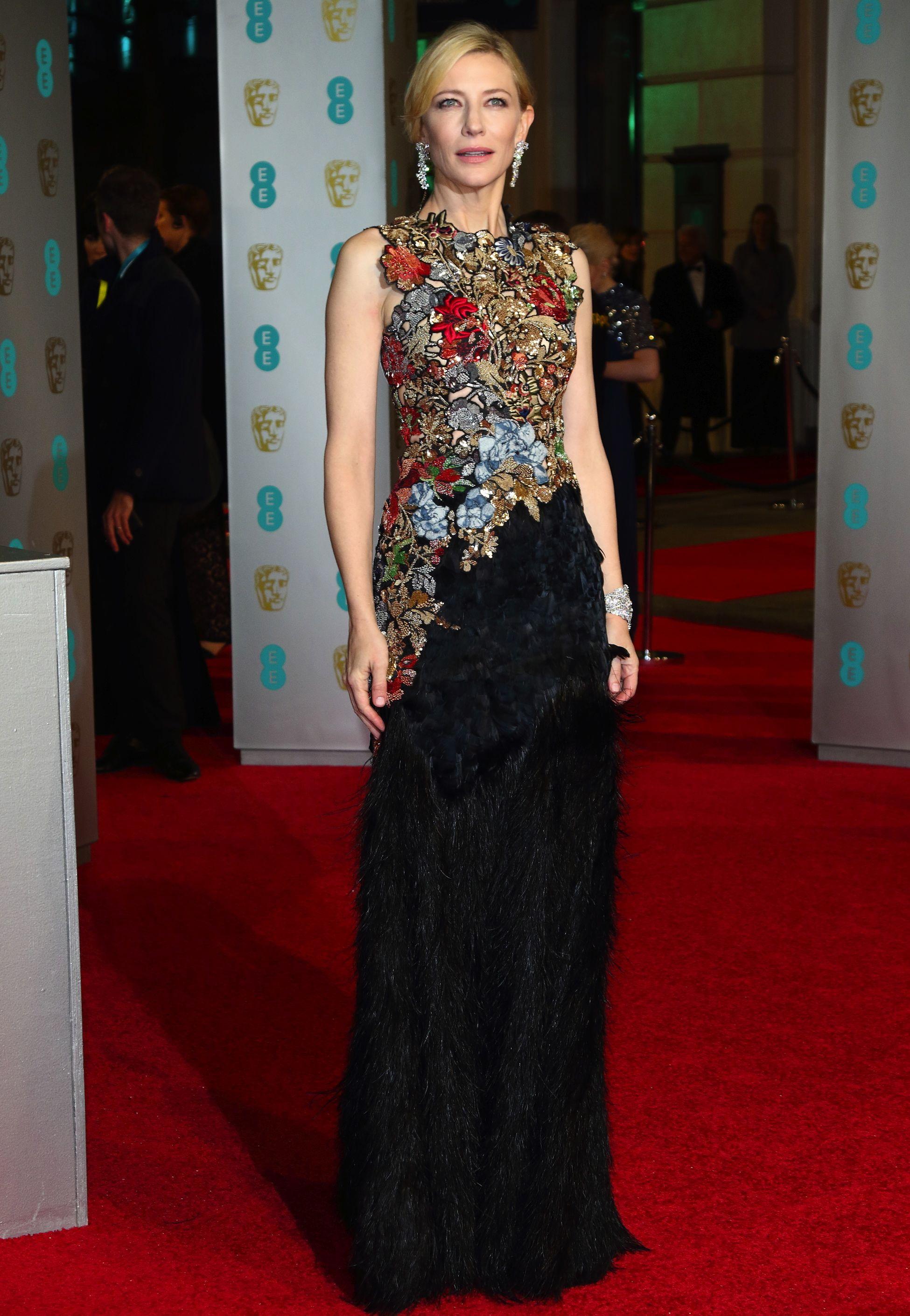 Best: Cate Blanchett
