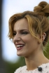 The Summer Updo: Bella Thorne