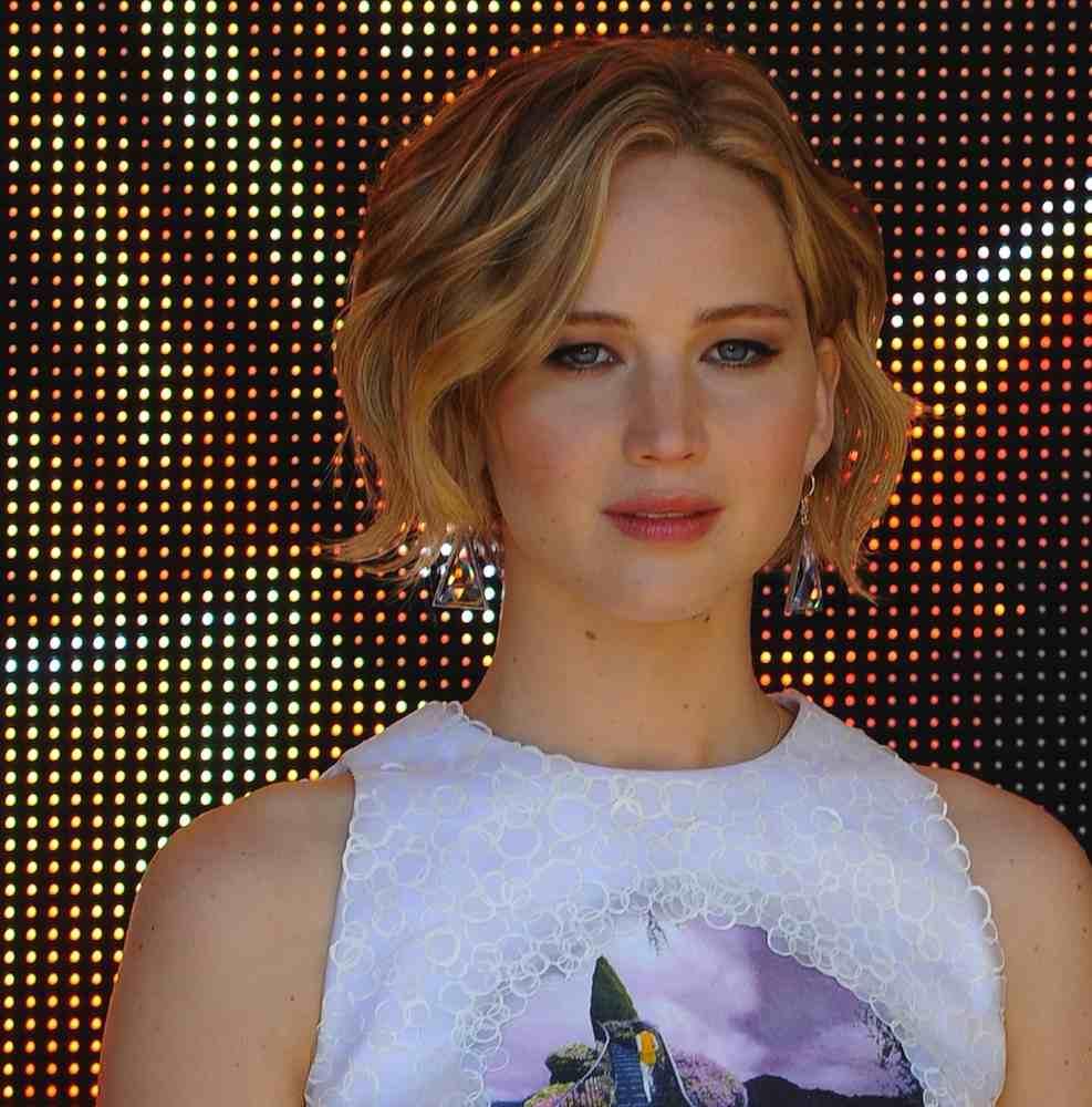 The Bob, Modernized: Jennifer Lawrence