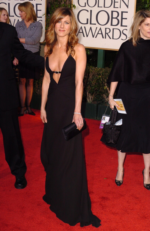 Jennifer Aniston, 2004