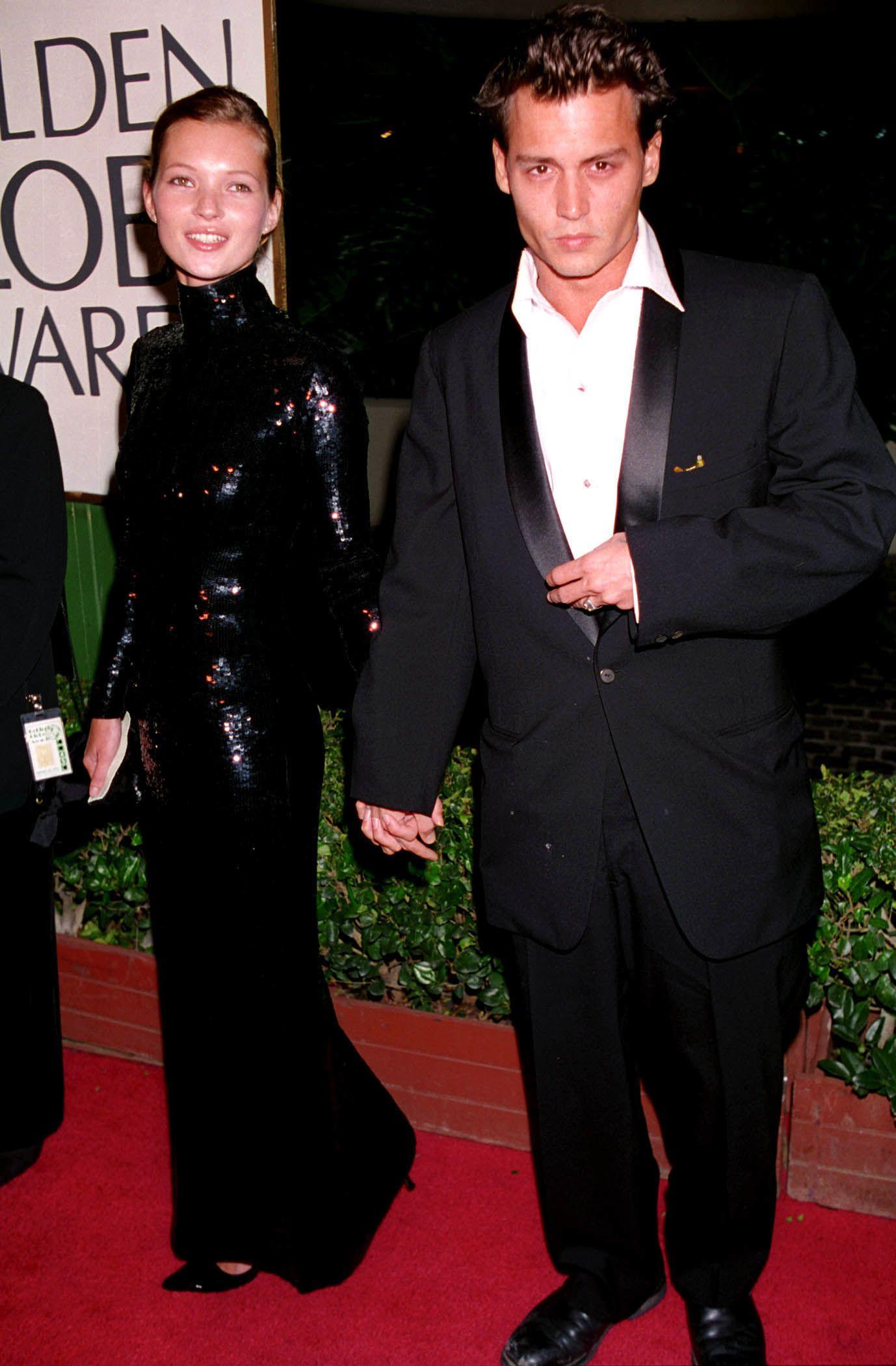 Kate Moss, 1997