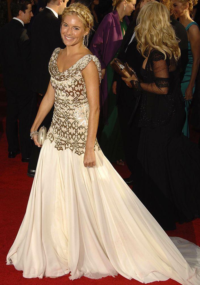 Sienna Miller, 2007