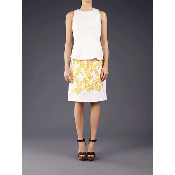 The Thakoon Skirt