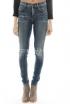 Splurge: High-Waist Jeans/Shorts