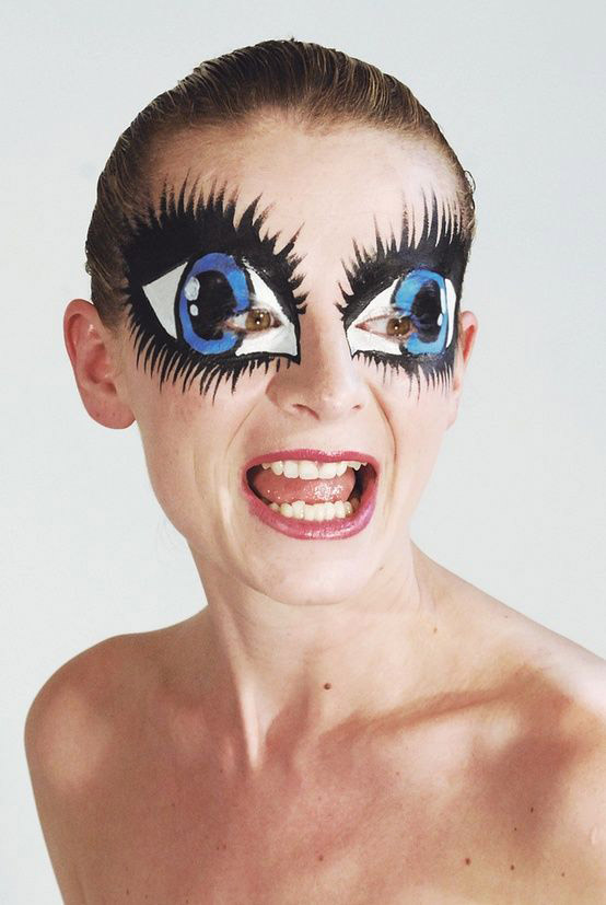 101 Mind-Blowing Halloween Makeup Ideas to Try This Year ...