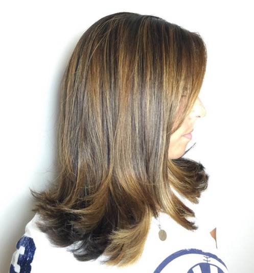 Cute Ways To Dye Your Hair Natural Colors