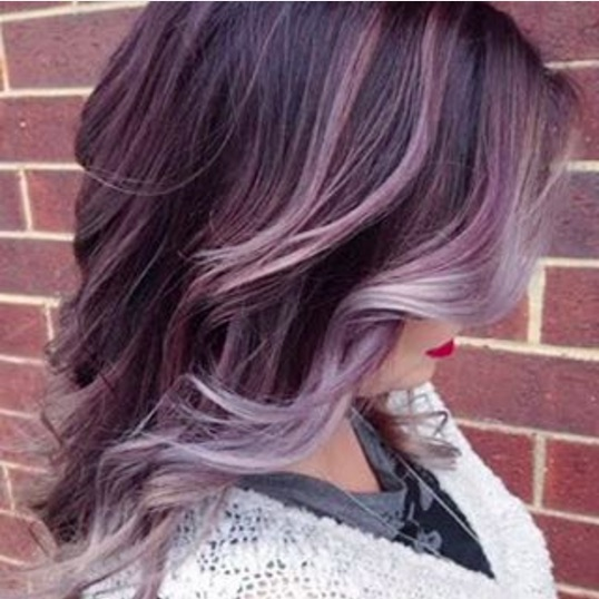 Hair Dye Styles The Newest Hairstyles On Stylish Blonde Trends Photos And Ideas