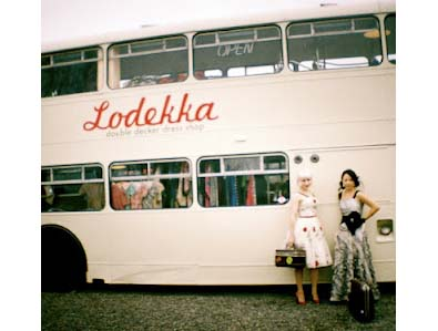 Lodekka, Portland, OR