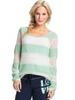 PJ Salvage Eye Candy Sweater