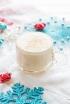 Coconut Milk Eggnog