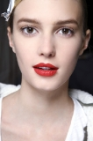 Bold Lips at Marc by Marc Jacobs