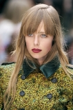 Burberry's Heightened Bang