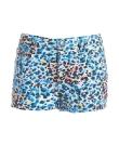 Minkpink On The Prowl Denim Shorts