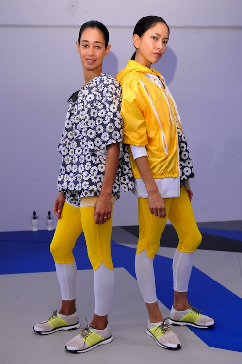 adidas by Stella McCartney SS 2014