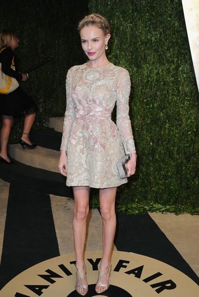 Kate Bosworth at the 2013 Vanity Fair Oscar Party