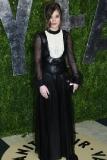 Hailee Steinfeld at the 2013 Vanity Fair Oscar Party