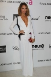Nicole Richie at the 21st Annual Elton John AIDS Foundation's Oscar Viewing Party