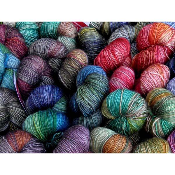 Yarn Box