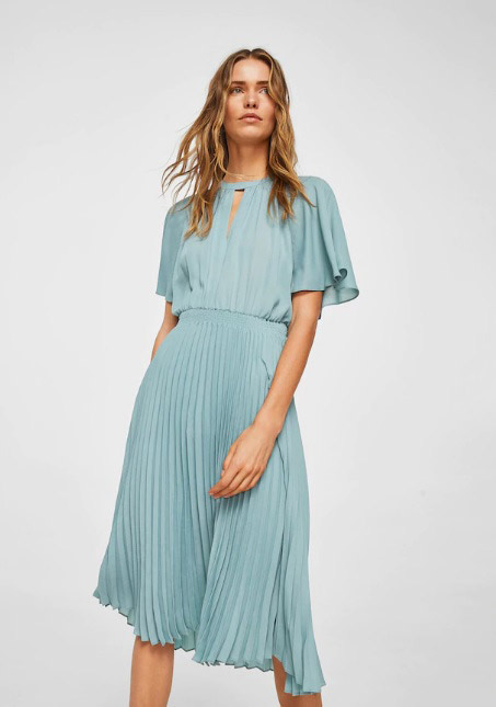 What to Wear to a Wedding: 31 Perfect Wedding Guest Dresses ...