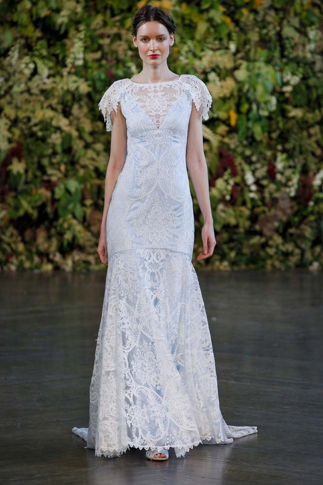 Alternative Wedding Dress S London : Alternative wedding dresses thefashionspot