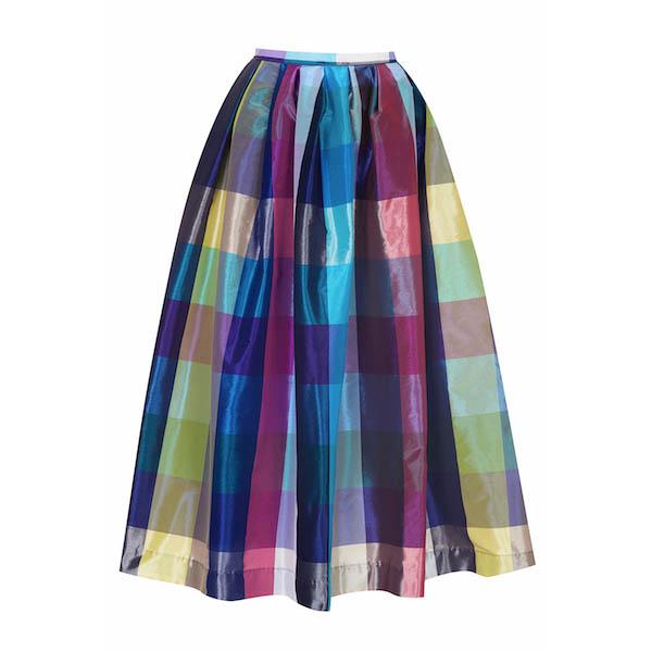 The Uber-Femme Skirt