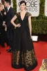 9. Julianna Margulies at the Golden Globe Awards
