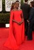 8. Lupita Nyong'o at the Golden Globe Awards