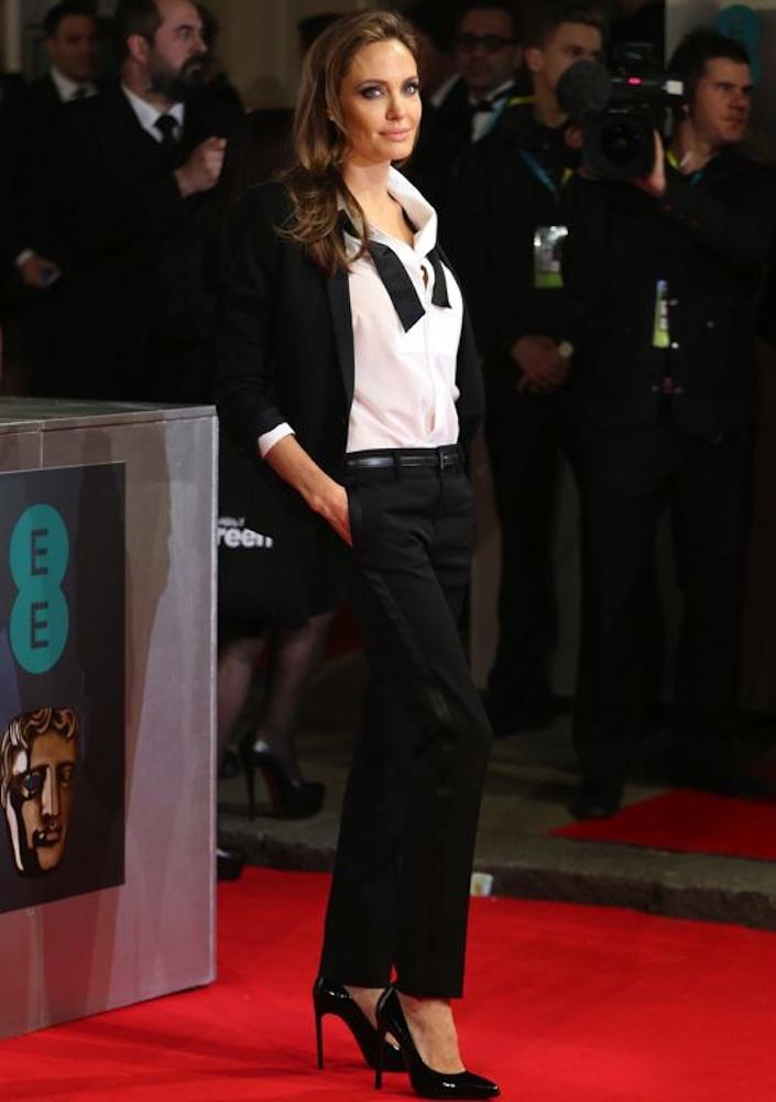 2014 BAFTA Awards February 2014