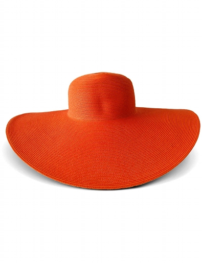 OD on Orange