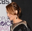 Jennifer Lawrence at the People's Choice Awards