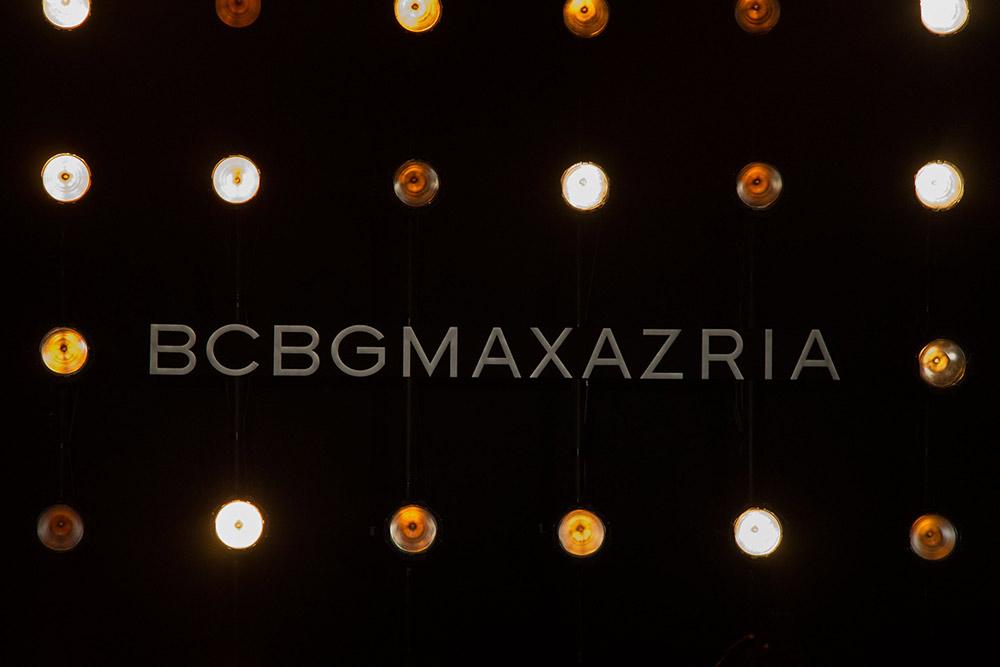 BCBG Max Azria Fall 2016