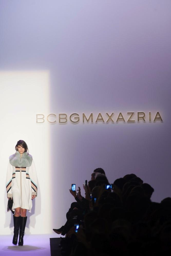 BCBGMAXAZRIA Fall 2014
